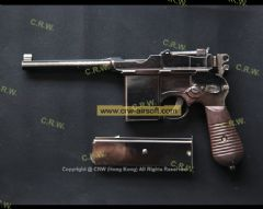 1:2 scale Mauser M1932 by TGC